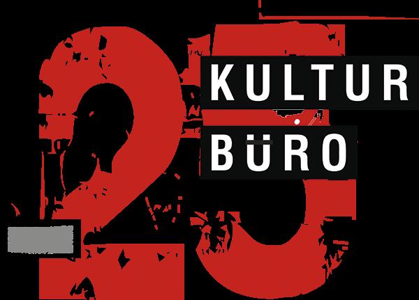 Logo_Kulturbüro_25 Jahre_transparent_web