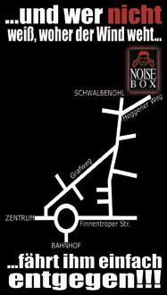 NoiseBoxAnfahrt